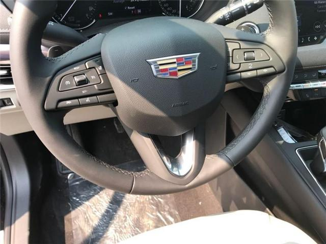 2019 Cadillac XT4  (Stk: F198926) in Newmarket - Image 16 of 22