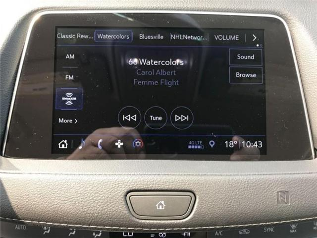 2019 Cadillac XT4  (Stk: F198926) in Newmarket - Image 18 of 22