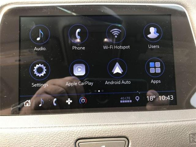 2019 Cadillac XT4  (Stk: F198926) in Newmarket - Image 19 of 22