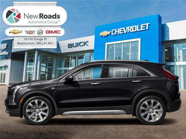 2019 Cadillac XT4  (Stk: F211194) in Newmarket - Image 1 of 1