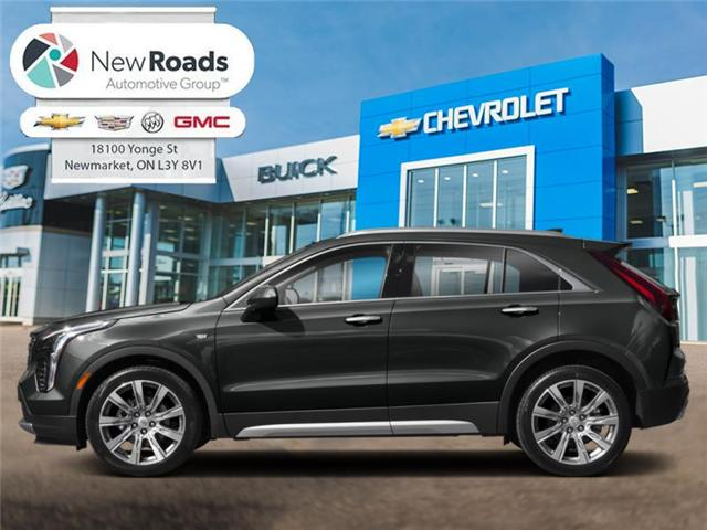 2019 Cadillac XT4 Sport (Stk: F204396) in Newmarket - Image 1 of 1