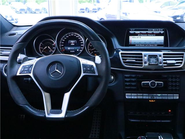 2015 Mercedes-Benz E-Class S-Model (Stk: 197148) in Kitchener - Image 7 of 33