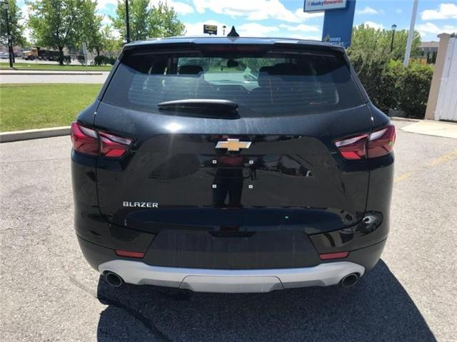 2019 Chevrolet Blazer 2.5 (Stk: S645265) in Newmarket - Image 4 of 22