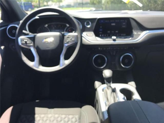 2019 Chevrolet Blazer 2.5 (Stk: S645265) in Newmarket - Image 12 of 22