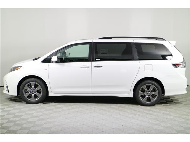 2020 Toyota Sienna SE 7-Passenger (Stk: 292683) in Markham - Image 4 of 27