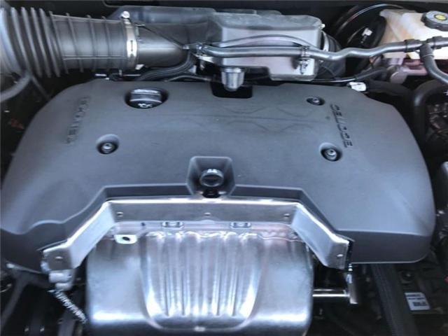 2019 Chevrolet Blazer 2.5 (Stk: S645265) in Newmarket - Image 21 of 22