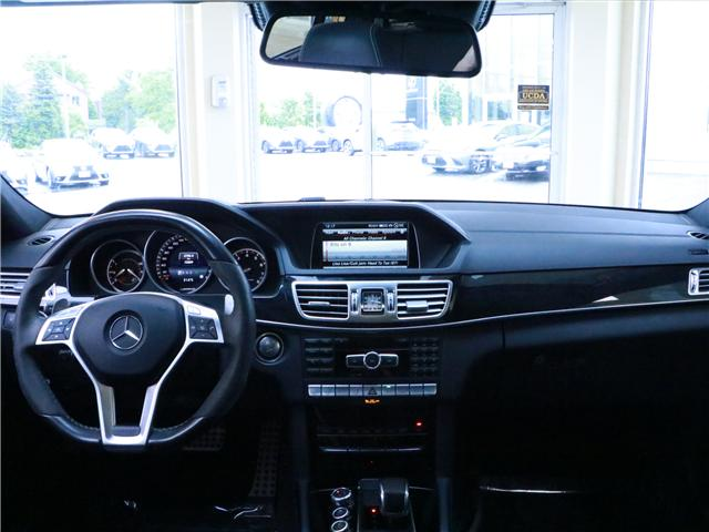 2015 Mercedes-Benz E-Class S-Model (Stk: 197148) in Kitchener - Image 6 of 33