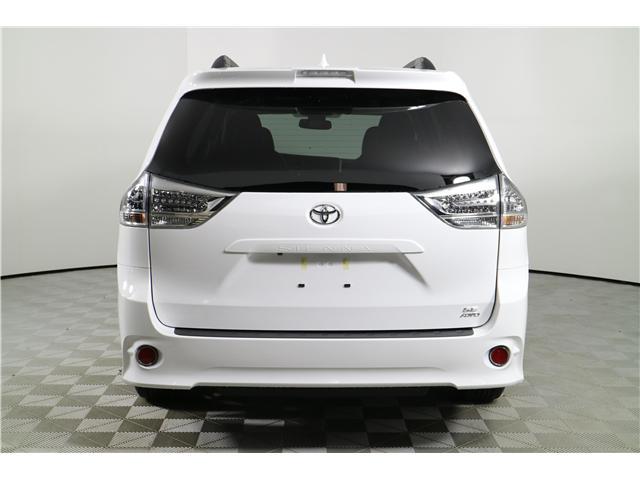2020 Toyota Sienna SE 7-Passenger (Stk: 292683) in Markham - Image 6 of 27