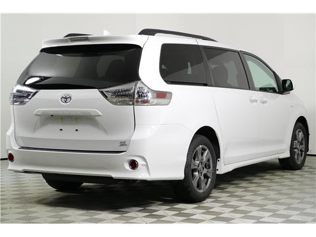 2020 Toyota Sienna SE 7-Passenger (Stk: 292683) in Markham - Image 7 of 27