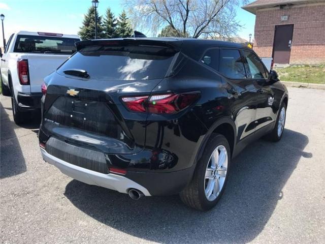 2019 Chevrolet Blazer 3.6 (Stk: S638334) in Newmarket - Image 4 of 21