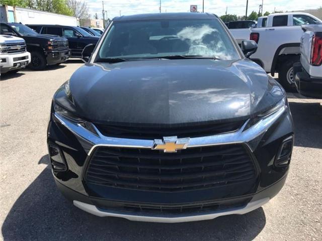 2019 Chevrolet Blazer 3.6 (Stk: S638334) in Newmarket - Image 7 of 21