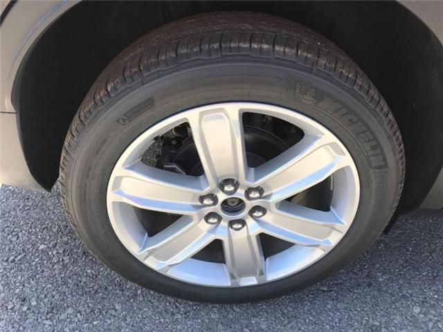 2019 Chevrolet Blazer 3.6 (Stk: S638334) in Newmarket - Image 8 of 21