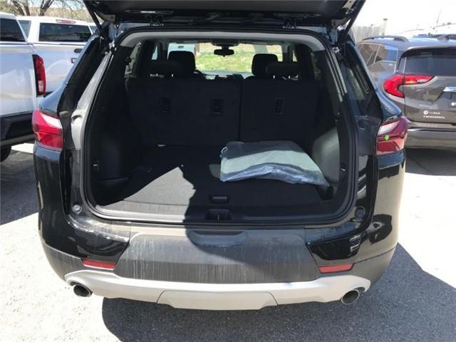 2019 Chevrolet Blazer 3.6 (Stk: S638334) in Newmarket - Image 9 of 21