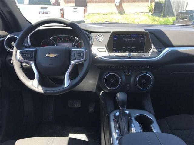 2019 Chevrolet Blazer 3.6 (Stk: S638334) in Newmarket - Image 11 of 21