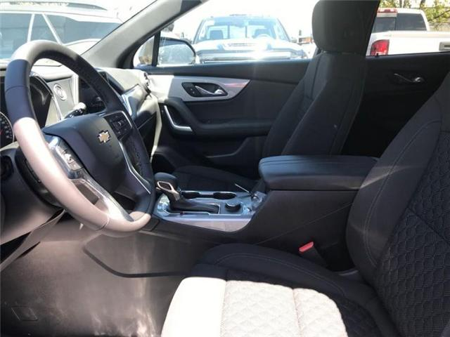 2019 Chevrolet Blazer 3.6 (Stk: S638334) in Newmarket - Image 12 of 21