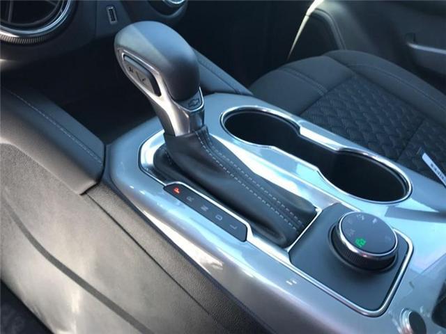 2019 Chevrolet Blazer 3.6 (Stk: S638334) in Newmarket - Image 15 of 21