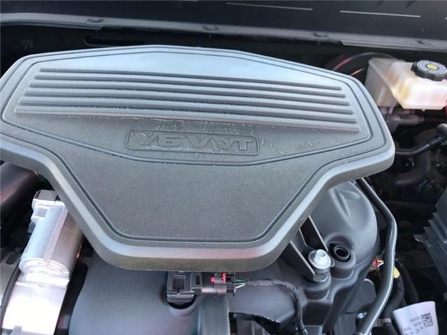 2019 Chevrolet Blazer 3.6 (Stk: S638334) in Newmarket - Image 20 of 21