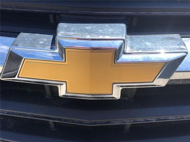 2019 Chevrolet Blazer 3.6 (Stk: S638334) in Newmarket - Image 21 of 21