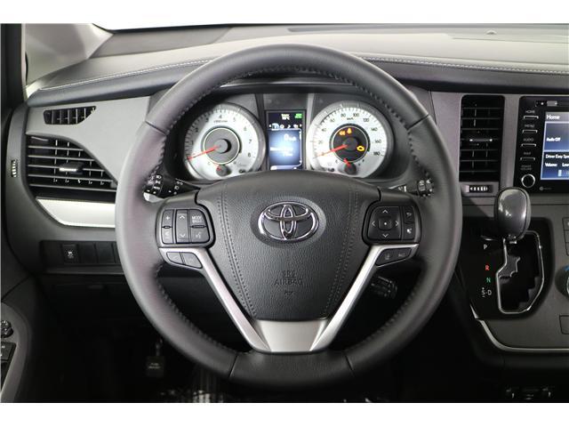 2020 Toyota Sienna SE 7-Passenger (Stk: 292683) in Markham - Image 15 of 27