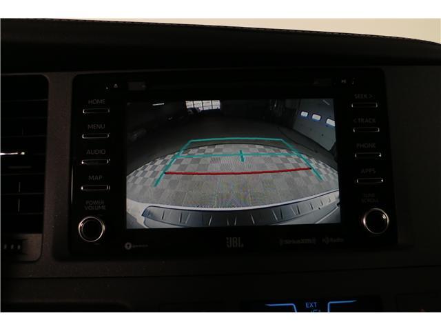2020 Toyota Sienna SE 7-Passenger (Stk: 292683) in Markham - Image 19 of 27
