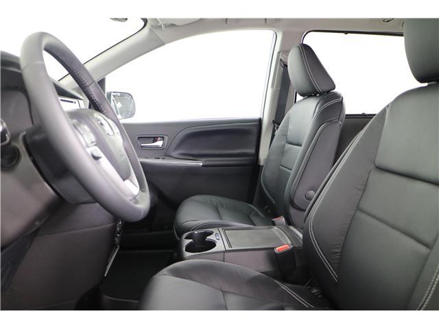 2020 Toyota Sienna SE 7-Passenger (Stk: 292683) in Markham - Image 20 of 27