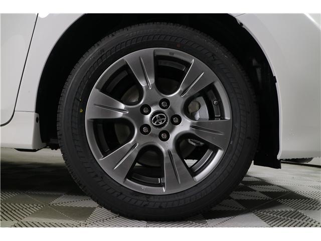 2020 Toyota Sienna SE 7-Passenger (Stk: 292129) in Markham - Image 8 of 27