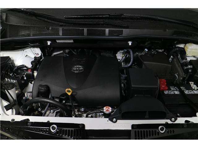 2020 Toyota Sienna SE 7-Passenger (Stk: 292129) in Markham - Image 9 of 27