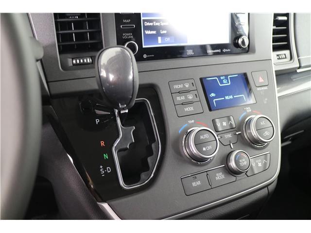 2020 Toyota Sienna SE 7-Passenger (Stk: 292129) in Markham - Image 17 of 27