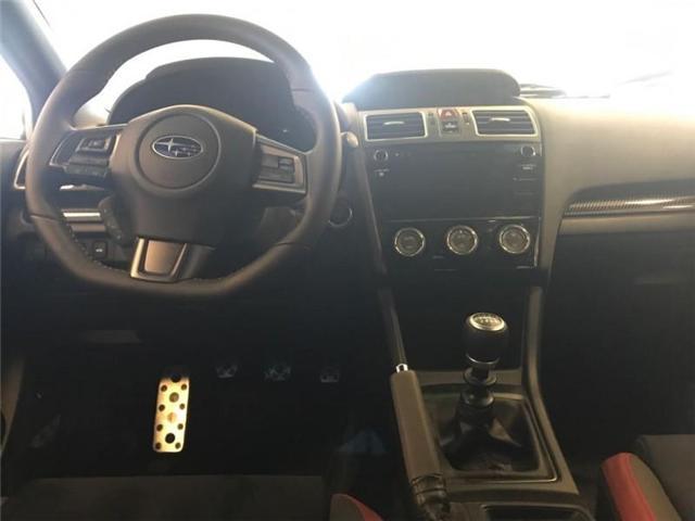 2019 Subaru WRX Sport-tech (Stk: S19031) in Newmarket - Image 10 of 21