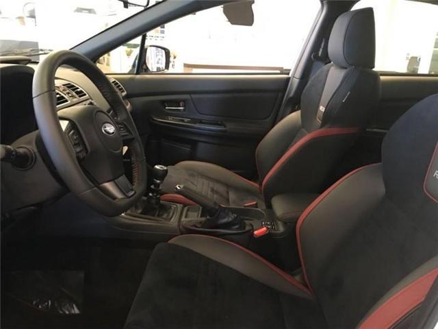 2019 Subaru WRX Sport-tech (Stk: S19031) in Newmarket - Image 11 of 21
