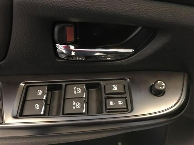 2019 Subaru WRX Sport-tech (Stk: S19031) in Newmarket - Image 12 of 21