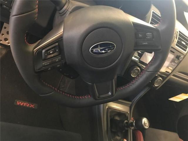 2019 Subaru WRX Sport-tech (Stk: S19031) in Newmarket - Image 13 of 21