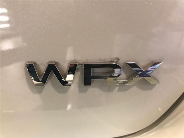 2019 Subaru WRX Sport-tech (Stk: S19031) in Newmarket - Image 21 of 21