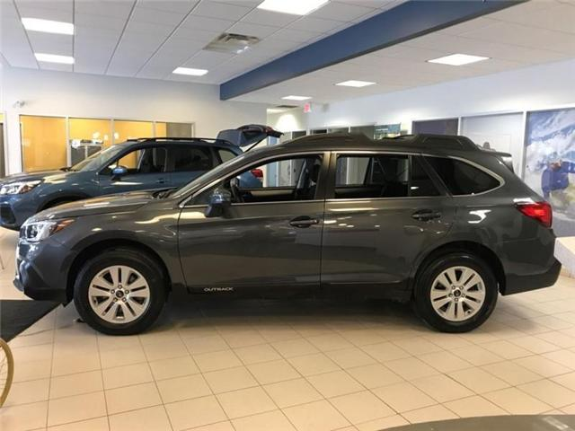 2019 Subaru Outback 2.5i Touring (Stk: S19035) in Newmarket - Image 2 of 18