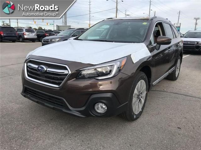 2019 Subaru Outback 3.6R Premier EyeSight Package (Stk: S19041) in Newmarket - Image 1 of 20