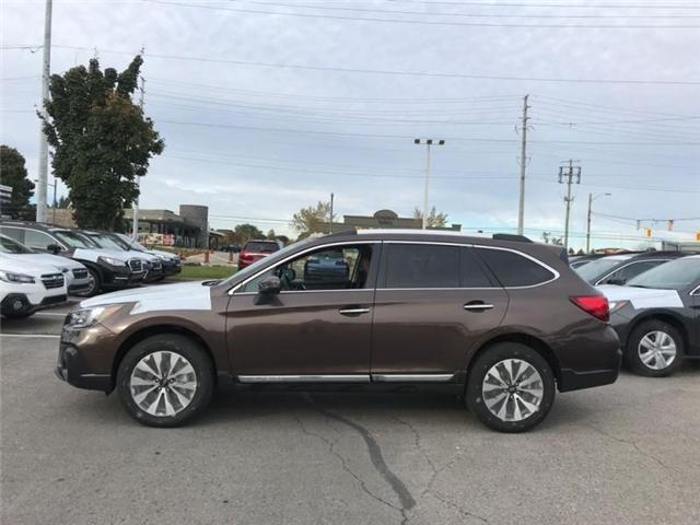 2019 Subaru Outback 3.6R Premier EyeSight Package (Stk: S19041) in Newmarket - Image 2 of 20