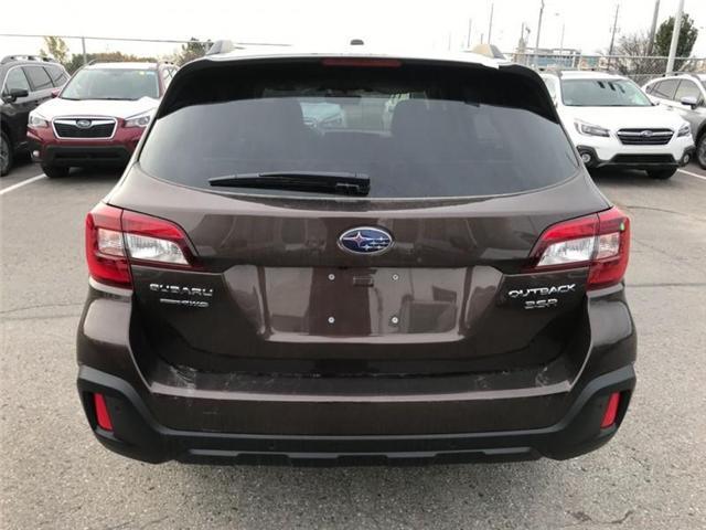 2019 Subaru Outback 3.6R Premier EyeSight Package (Stk: S19041) in Newmarket - Image 4 of 20