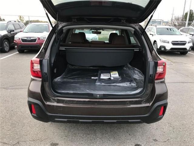 2019 Subaru Outback 3.6R Premier EyeSight Package (Stk: S19041) in Newmarket - Image 10 of 20