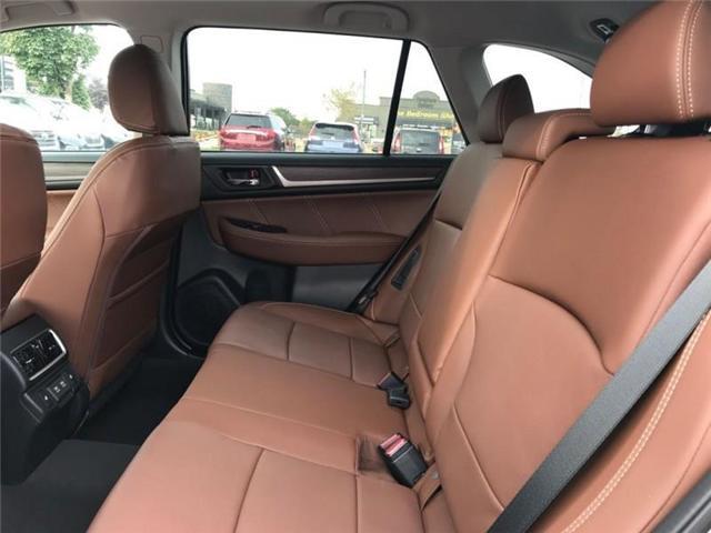 2019 Subaru Outback 3.6R Premier EyeSight Package (Stk: S19041) in Newmarket - Image 11 of 20