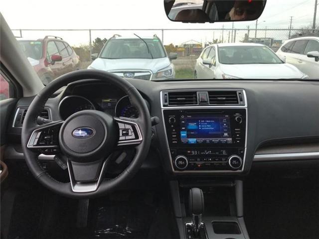 2019 Subaru Outback 3.6R Premier EyeSight Package (Stk: S19041) in Newmarket - Image 12 of 20