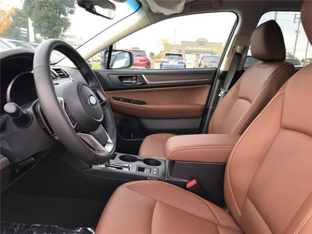 2019 Subaru Outback 3.6R Premier EyeSight Package (Stk: S19041) in Newmarket - Image 13 of 20