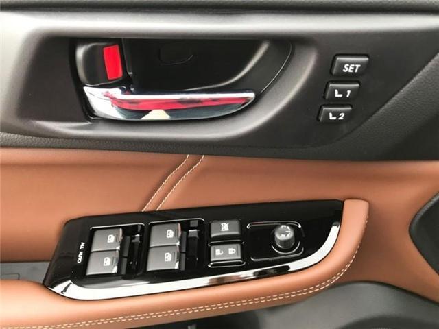 2019 Subaru Outback 3.6R Premier EyeSight Package (Stk: S19041) in Newmarket - Image 14 of 20