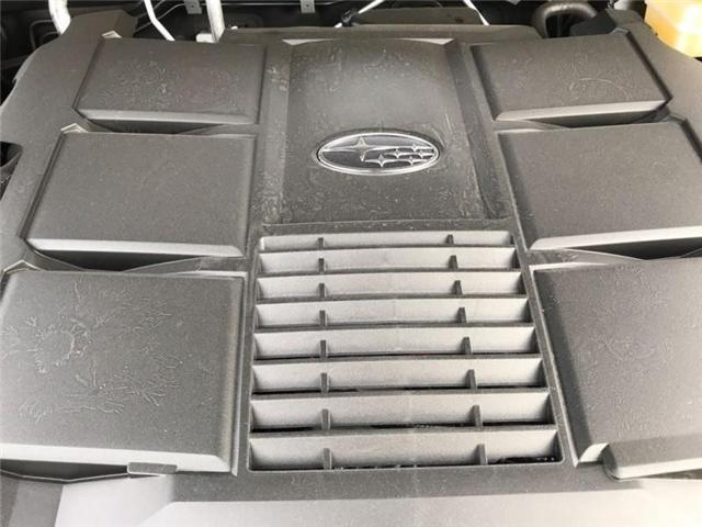 2019 Subaru Outback 3.6R Premier EyeSight Package (Stk: S19041) in Newmarket - Image 20 of 20