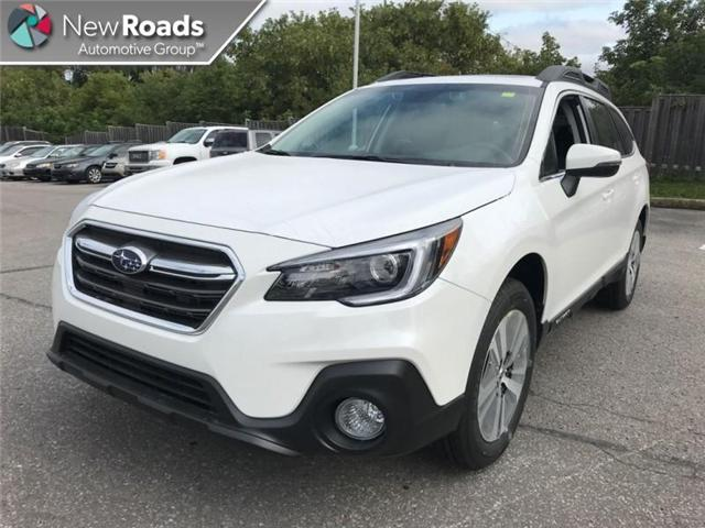 2019 Subaru Outback 2.5i Limited (Stk: S19049) in Newmarket - Image 1 of 20