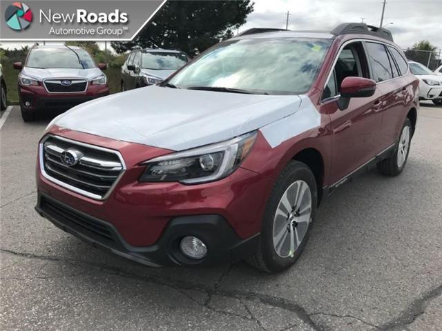 2019 Subaru Outback 3.6R Limited (Stk: S19058) in Newmarket - Image 1 of 20