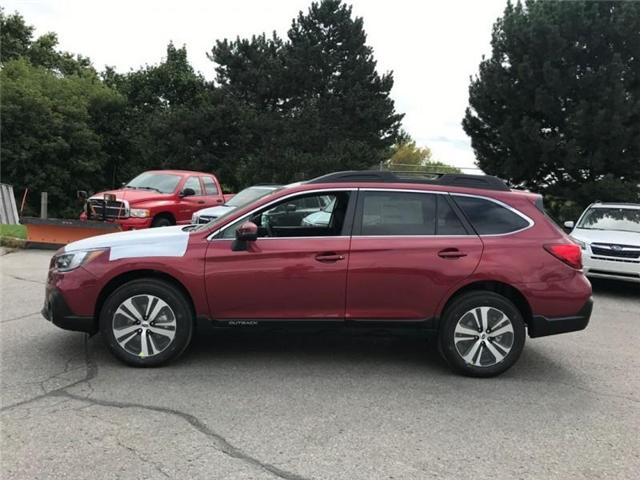 2019 Subaru Outback 3.6R Limited (Stk: S19058) in Newmarket - Image 2 of 20