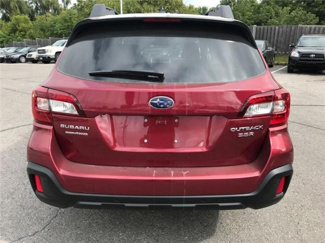 2019 Subaru Outback 3.6R Limited (Stk: S19058) in Newmarket - Image 4 of 20