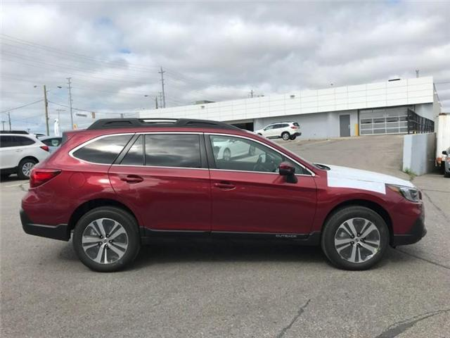 2019 Subaru Outback 3.6R Limited (Stk: S19058) in Newmarket - Image 6 of 20
