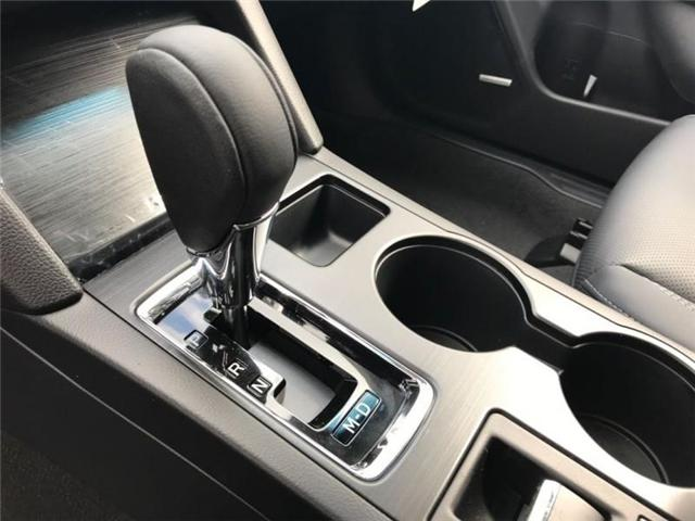 2019 Subaru Outback 3.6R Limited (Stk: S19058) in Newmarket - Image 16 of 20