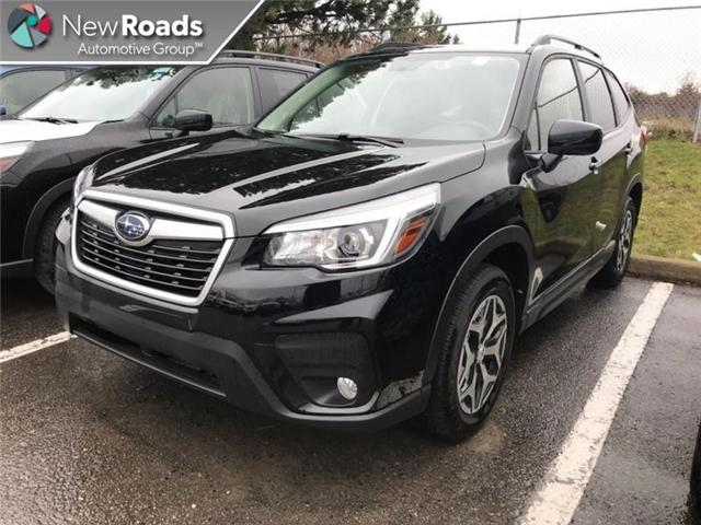 2019 Subaru Forester 2.5i Touring (Stk: S19066) in Newmarket - Image 1 of 8